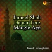 Jameel Shah Dataar Tere Mangte Aye Songs