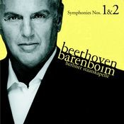 Beethoven : Symphonies Nos 1 & 2 Songs