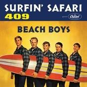 Surfin' Safari Songs