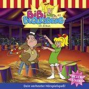 Folge 42: im Zirkus Songs