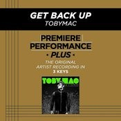 Get Back Up (Premiere Performance Plus Track) Songs