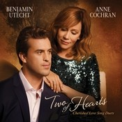 Two of Hearts: Cherished Love Song Duets Songs