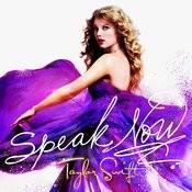 Speak Now Songs