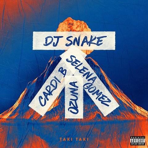 Taki Taki Song Download: DJ Snake Taki Taki MP3 Song Online