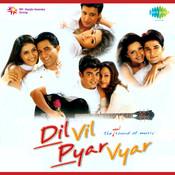 Dil Vil Pyar Vyar Songs