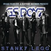 Stanky Legg (Main Edit) Songs