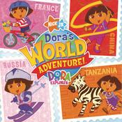 Dora The Explorer World Adventure Songs