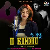 O Bondhu Raj Mahajan Full Mp3 Song