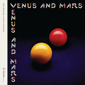 Venus And Mars (Remastered) Songs