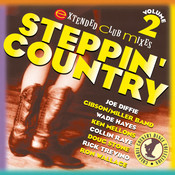 Steppin' Country Volume II Songs