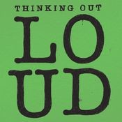 Thinking Out Loud (Alex Adair Remix) Songs