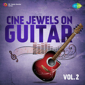 Cine Jewels On Guitar By L Ramesh Vol 2 Songs