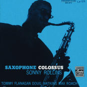 Thelonious Monk/Sonny Rollins Songs