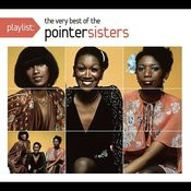 Playlist: The Very Best Of The Pointer Sisters Songs