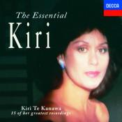 The Essential Kiri Songs