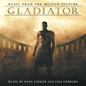 Gladiator Music From The Motion Picture Songs