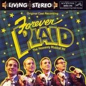 Forever Plaid (Original Off-Broadway Cast Recording) Songs