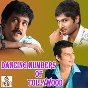 Dancing Numbers Of Tollywood Songs