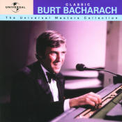 Classic Burt Bacharach The Universal Masters Collection Songs