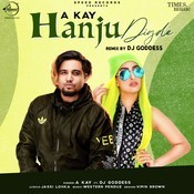 Hanju Digde Remix By DJ Goddess Song