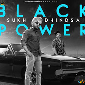 Black Power Song