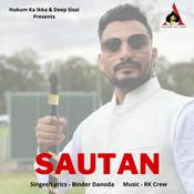 Sautan Song