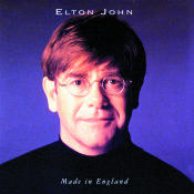 Made In England Songs