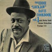The Eddie Lockjaw Davis Cookbook Vol 1 Songs