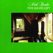 Five Leaves Left Songs