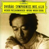 Dvorák: Symphonies Nos. 6 & 8 Songs