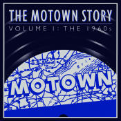 The Motown Story The Sixties Songs