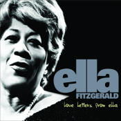 Love Letters From Ella The Never Before Heard Recordings Songs