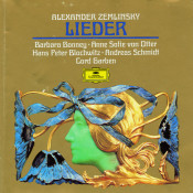 Zemlinsky Lieder Songs