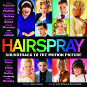 Hairspray Original Motion Picture Soundtrack Songs
