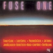Fuse One Songs