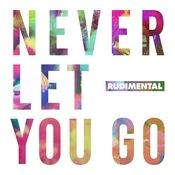 Never Let You Go Songs