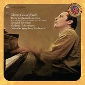 Bach:  Keyboard Concertos 1, 4 & 5 [Expanded Edition] Songs