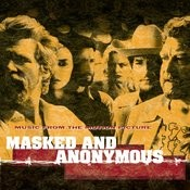 Masked And Anonymous Music From The Motion Picture Songs