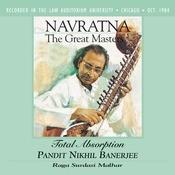 Navratna -The Great Masters Songs