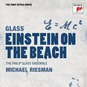 Einstein on the Beach: Act I, Scene 2 - Trail Song