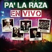 Pa' La Raza EN VIVO Songs