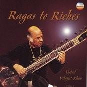 Ragas To Riches Vol.2 Songs
