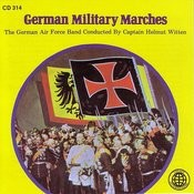 German Military Marches Songs