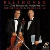 Cello Sonatas & Variations Songs