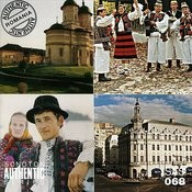 Authentic Romania Songs