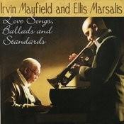 Love Songs, Ballads & Standards Songs