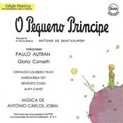 O Pequeno Principe (2-Track Single) Songs