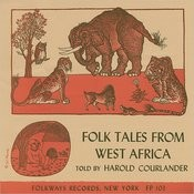 Folk Tales From West Africa Songs