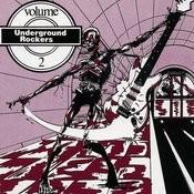 Underground Rockers, Vol.2 Songs