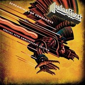 Screaming For Vengeance Special 30th Anniversary Edition Songs